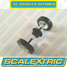 W9147 Scalextric Spare Rear Axle & Suspension Vanwall Classic F1