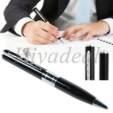 Mini USB DV Camera Pen Recorder Hidden Security DVR Cam Video Spy 720*480 NXUA