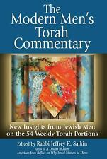 The Modern Men's Torah Commentary : New Insights from Jewish Men on the 54...