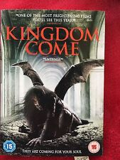 Camille Hollet-French, Soro...-Kingdom Come  DVD NEW 2015 horror