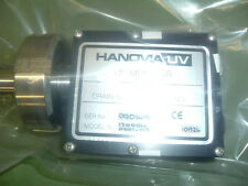 HANOVIA UV MONITOR 170001 0001 03 UV MONITOR UNIT ................... NEW  BOXED