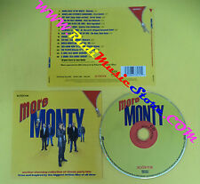 CD SOUNDTRACK More Monty 09026-63357-2 CURTIS MAYFIELD no lp mc dvd vhs(OST3)