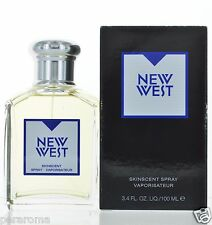 New West by Aramis for Men Eau de Toiltte 3.4oz 100 ml for Men Spray