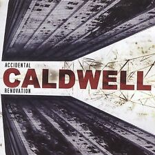 Accidental Renovation 2005 by Caldwell