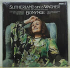 Joan Sutherland sings WAGNER - London OS 26612 SEALED