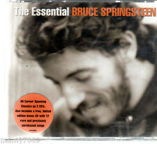CD=BRUCE SPRINGSTEEN box 3 cd THE ESSENTIAL (2003)