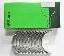 FIAT STRADA UNO X 1/9 1.5 1.9 D ENGINE MAIN SHELL BEARINGS SET. MV.