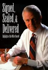 SIGNED, SEALED AND DELIVERED-ExLibrary