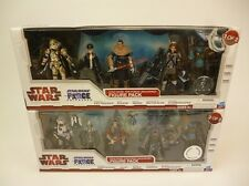 Star Wars Legacy Collection The Force Unleashed 5 Figure Pack Set