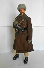 World War II Russian Partisan 1/6 Scale