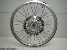 14 CRF450R CRF450 CRF 450 Front Wheel Disc  #209-19125