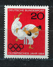 ALEMANIA/RFA WEST GERMANY 1964 MNH SC.899 Olympics Games Tokyo