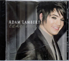 Adam Lambert - Take One CD RARE OOP SEALED NEW