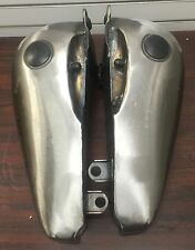 Harley Softail 84-99 3.5 Gallon Gas Fuel Tank FXST Screw In Cap