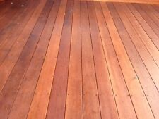 SET LENGTH 3.9m Kwila / Merbau Decking 90x19mm Select & Better KD