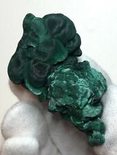Malachite Specimen Mined In Guangdong China 51g