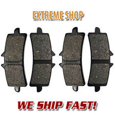 Ducati Front Brake Pads 1098/S/R/Tricolore (2007-2009) 1100 Streetfighter(09-13)