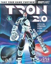 Tron(R) 2.0 Official Strategy Guide (Brady Games)