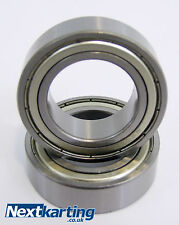 KART OTK 25mm-12mm WIDE WHEEL BEARINGS (6905z) PACK OF 2 - BRAND NEW- TONY KART