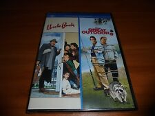 The Great Outdoors/Uncle Buck (DVD, 2012) John Candy NEW