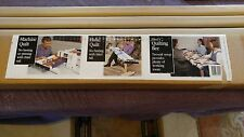 Flynn Multi-Frame System For Hand & Machine Quilting Quilt Frame Kit with Extras