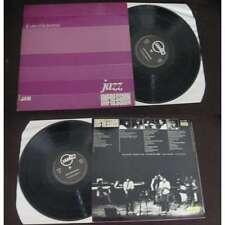 FRANCOIS COUTURIER JAZZ IMPRESSION-Le Vice Et La Paresse LP Rare Free Jazz