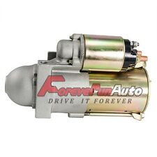 New Starter for Chevy Blazer GMC Savanna Vans Isuzu Olds V6 4.3L 6485 1999-2004