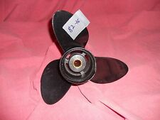 Mi Wheel Aluminum Propeller For Evinrude Johnson 15-35HP 10.5 x 11 012055 (82-16
