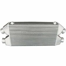 Twin Turbo FMIC Intercooler 30x11x3 For 300ZX Z32 Audi S4