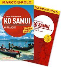 MARCO POLO Reiseführer Ko Samui, Ko Phangan UNBENUTZT statt 11.99 nur ...