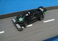 RARE - TYCO TCR Slot Car - INDY F-1 RACER - Quaker State Jam Car - NEVER RACED