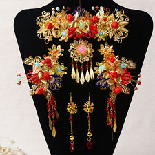 Headpiece Hair Accessory Bridal Jewelry 2016 Chinese Style With Hair Hairpin