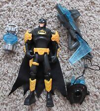 THE BATMAN EXP DC UNIVERSE RARE JUSTICE LEAGUE SHADOW TEK 2