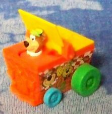 Cartoon Network Wacky Racing YOGI BEAR & BOO BOO Car