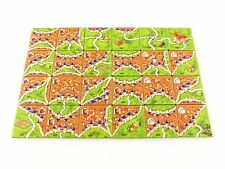 Carcassonne Big Box 5 Traders & Builders Replacement Game Parts Land Tiles 24x