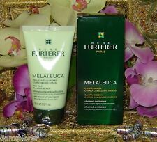 RENE FURTERER  ANTI-DANDRUFF MELALEUCA OILY SHAMPOO 150ml or 5oz