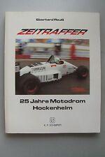 Zeitraffer 25 Jahre Motodrom Hockenheim 1988 Motorsport