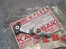 KAWASAKI NOS R/H LIGHT SWITCH Z1 Z900 Z1000 Z750 Z650 KZ900 KZ1000    46043-004