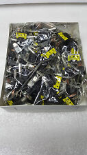 Box of 50 Toggle Switch with Green LED
