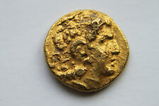 ANCIENT GREEK KINGDOM THRACE LYSIMACHOS 323-281 GOLD STATER COIN 4th CENTURY BC