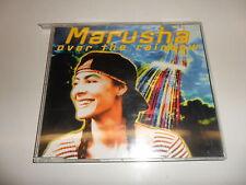 CD  Marusha  – Over The Rainbow