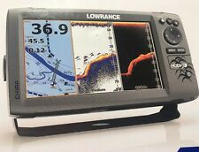 NEW Lowrance Hook-9 Combo 000-12670-001