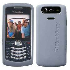 NEW OEM Frost Skin GEL CASE for Blackberry Pearl 8110 8120 8130 NEW Genuine