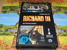 RICHARD III - Ian McKellen - Prunk und Blut - Arthaus Video