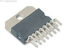 STMicroelectronics - TDA7296 - IC, Ampere, Audio, DMOS , 15multiwatt