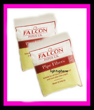 FALCON INTERNATIONAL/ALCO PIPE FILTERS 2 x BAGS(50)