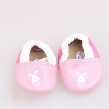 2016 cool gift fashion new boot shoes for 18inch American girl doll party b688