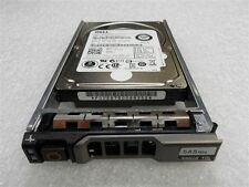 "Dell 300Gb SAS 10k 6Gbps 2.5"" hard drive pn 740Y7 for Dell PowerEdge Servers"