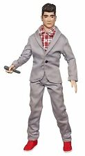 Zayn Malik COLLECTOR DOLL ex-one direzione Singing bambole incassabile in scatola doll