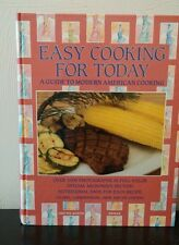 Easy Cooking for Today  Chef Pol Martin Hardcover Over 1000 Color Photos English